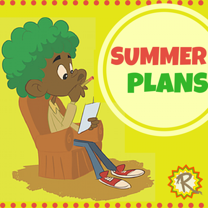 Is This On Your Summer To-Do List?
