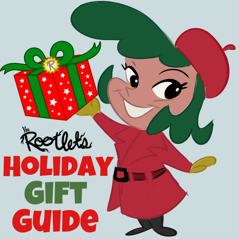 The Rootlets Holiday Gift Guide