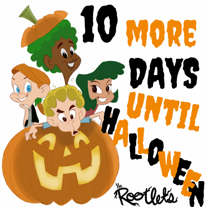 The Countdown Is On!
